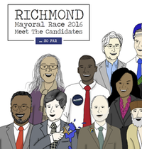 A guide to the 2016 Richmond VA Mayoral Candidates