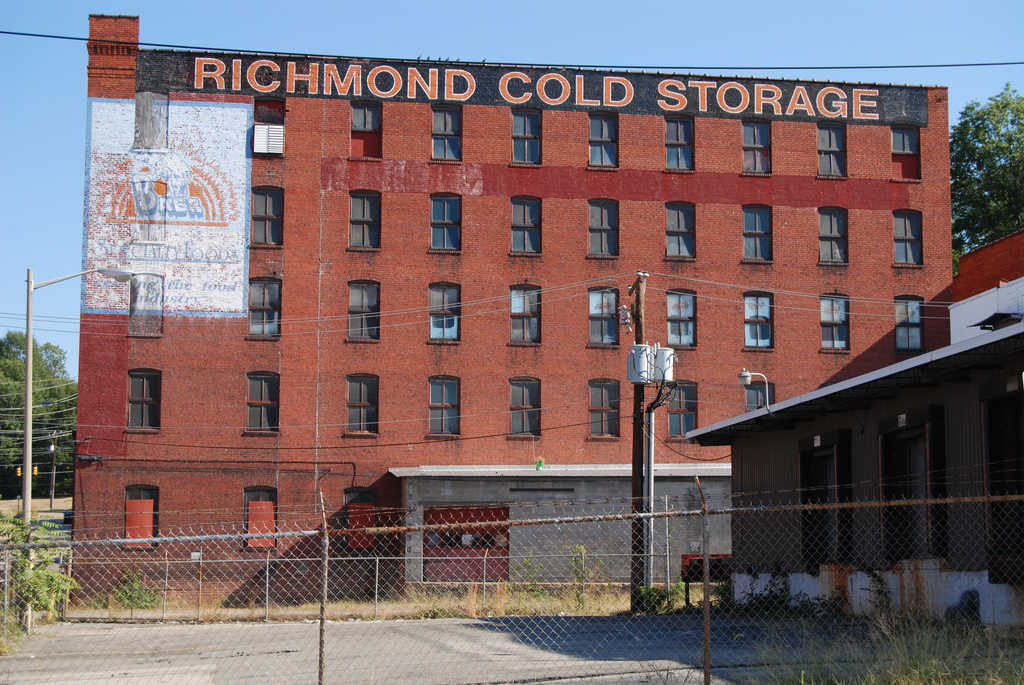 Cold Storage to be apartments restaurants brewery & Cold Storage to be apartments restaurants brewery - Church Hill ...