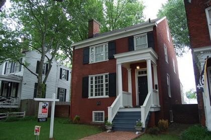 Smalls Pre Civil War House Tour opens historic homes Church Hill