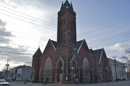Cedar Street Baptist Church