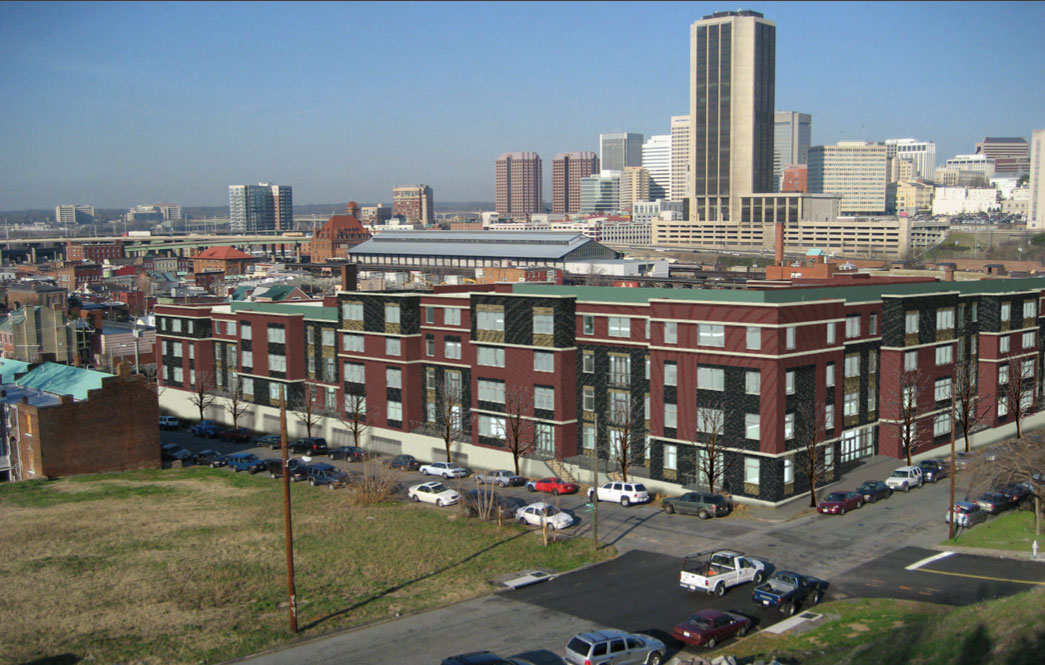 Development Will Bring Almost 500 New Apartments To