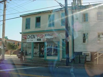 Chon s seafood church hill people 39 s news richmond for Fish market richmond va