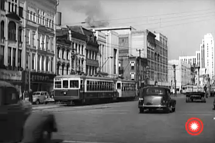Film Of Richmond In The Early 1900s Church Hill People S