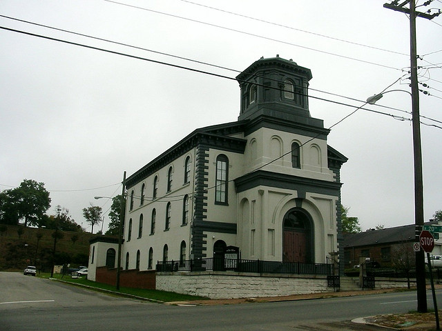 Major Addition Proposed For New Light Baptist Church (UPDATE)   Church Hill  Peopleu0027s News   Richmond, Virginia