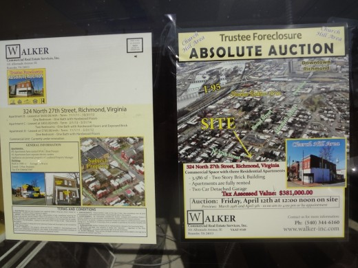 AUCTION (27th and Marshall)-2