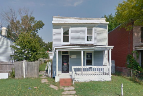 1624 North 28th Street