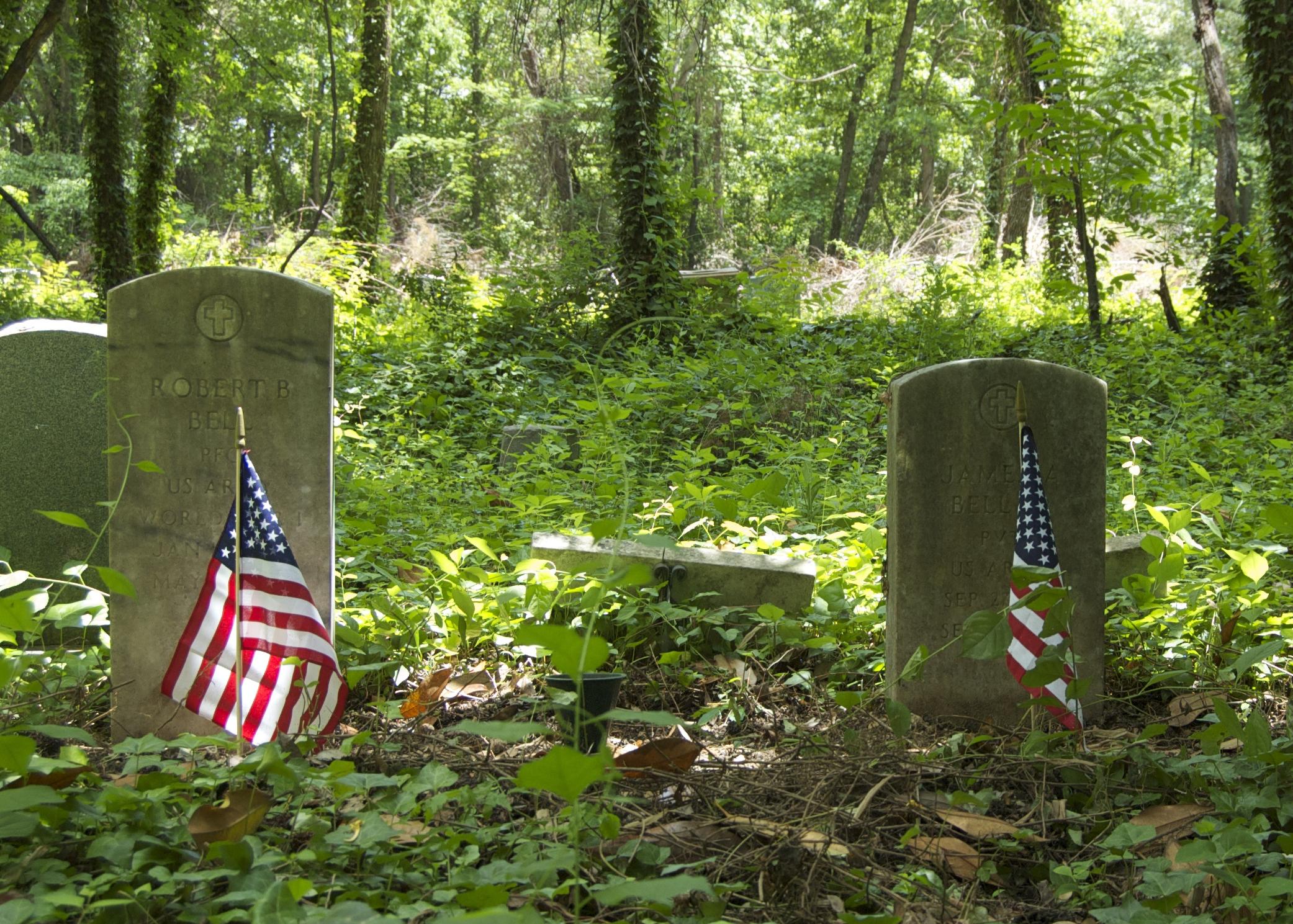 East End Cemetery (Richmond, Virginia)-18