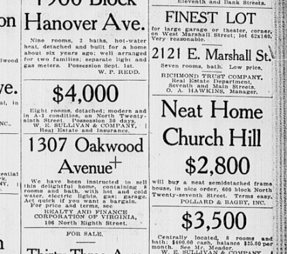 Richmond Times-Dispatch (May 9, 1920)