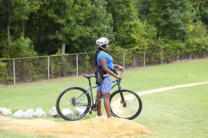 Armstrong Bicycle Park-18