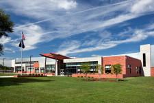 MLK MIddle School Richmond VA