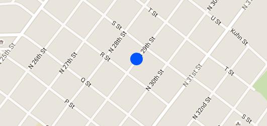 1200 block of 29th street