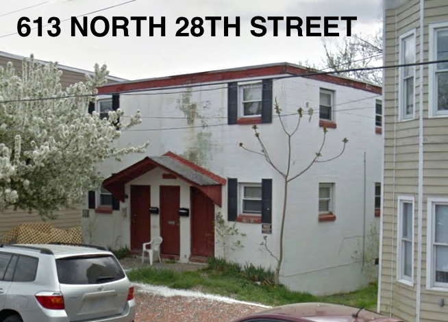 613 north 28th street richmond va