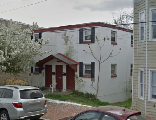 613 N. 28th Street (current)