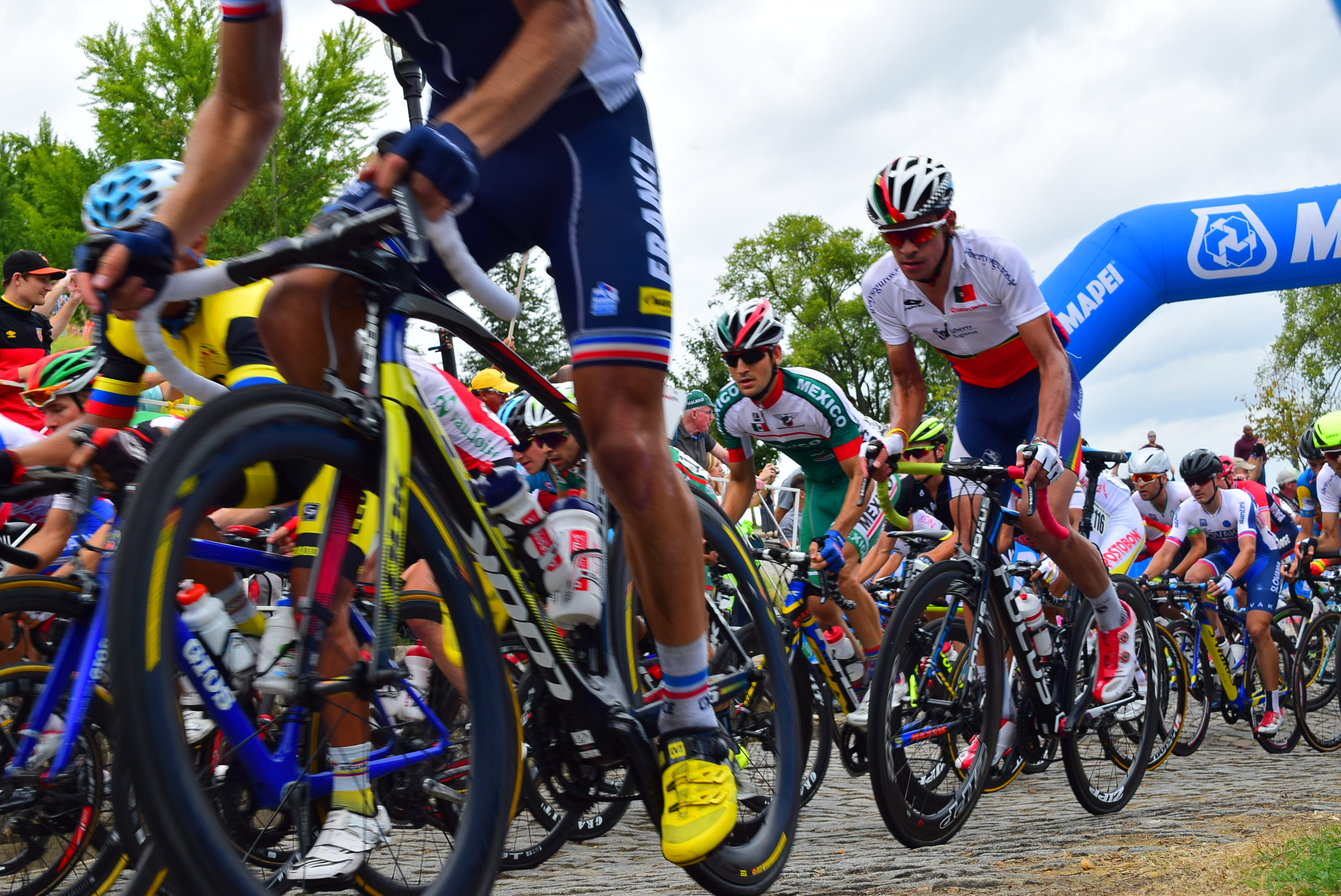 World Road Cycling Championships