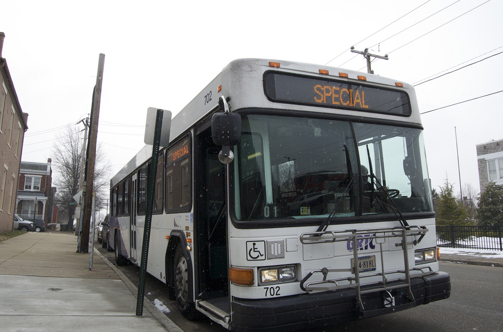 GRTC SPECIAL