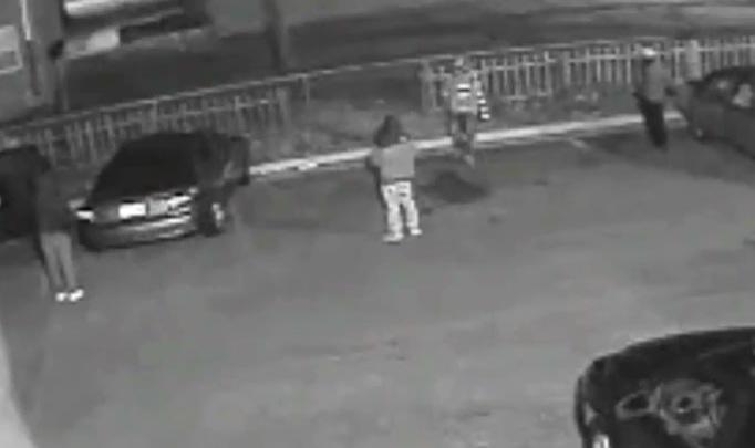 Mechanicsville Turnpike Shooting Suspects