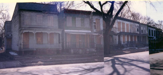 1200 block of 22nd Street (1990s)