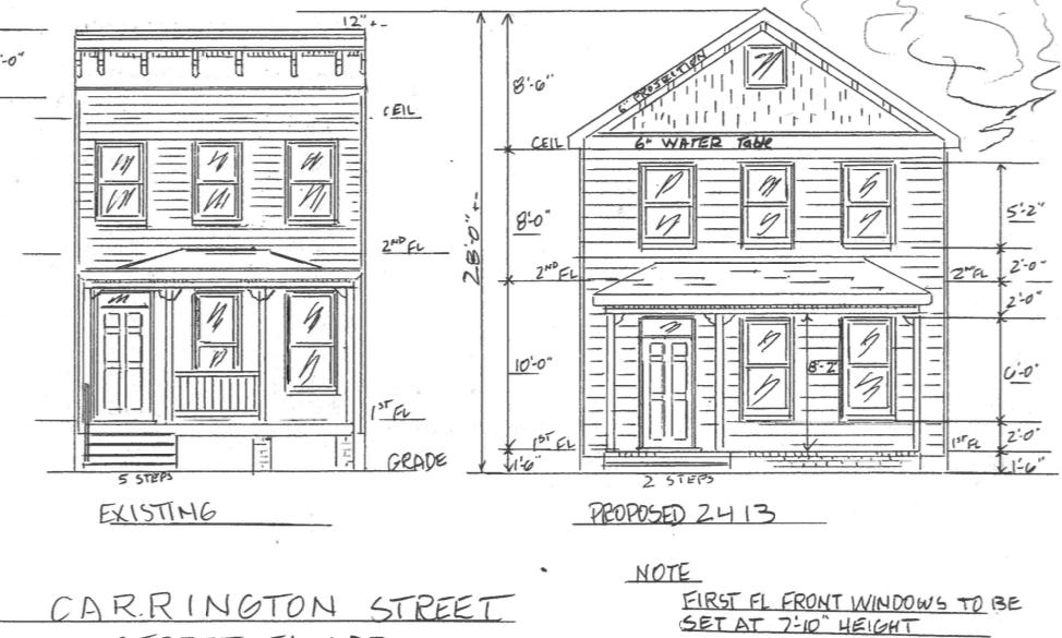 2413 Carrington Street