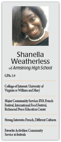 Shanella Featherless