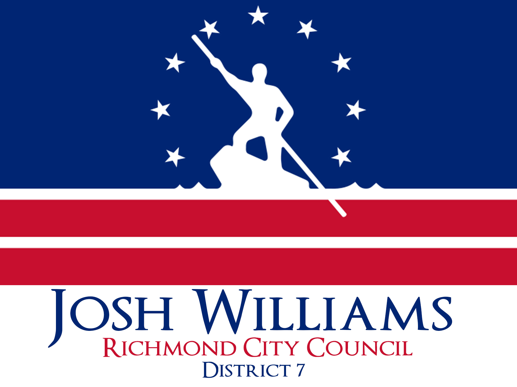 Josh Williams  Council