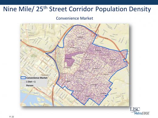 MetroEdge Church Hill Presentation 22