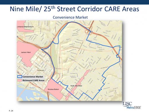 MetroEdge Church Hill Presentation 24