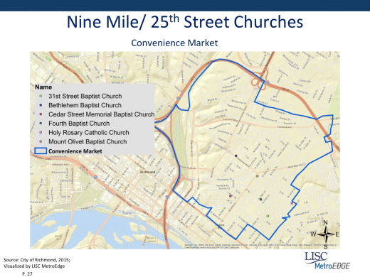 MetroEdge Church Hill Presentation 27