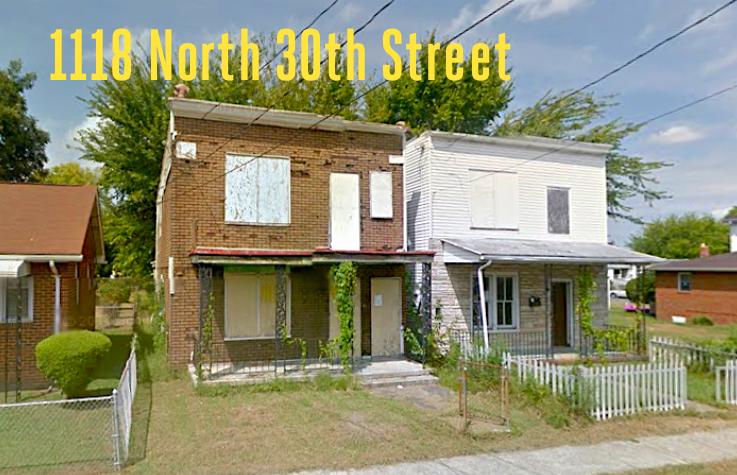 1118 north 30th street