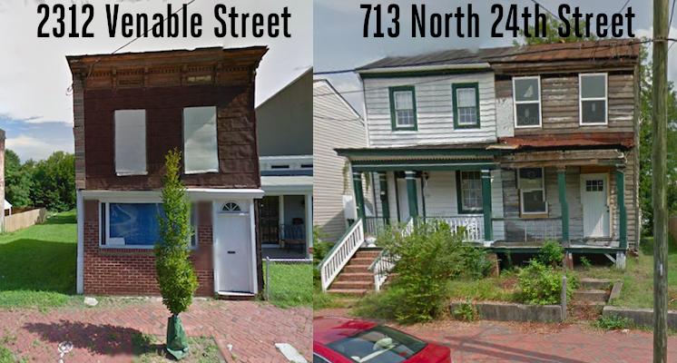 2312 venable street