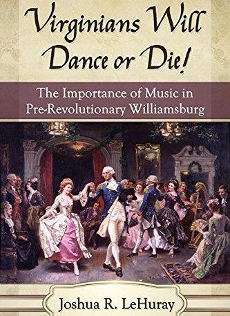virginians will dance or die