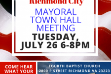Mayoral Town Hall Meeting (2)