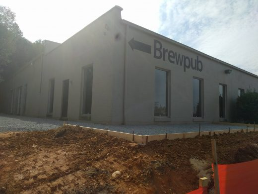 triple crossing brewpub