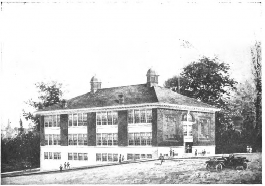 Buchanon School (1914)