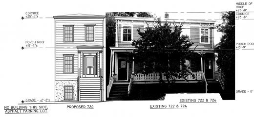 720 Jessamine Street