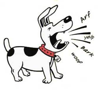 About dogs barking in the night - Church Hill People's News ... on barking dogs quotes, barking dogs sounds, barking dogs cartoons,