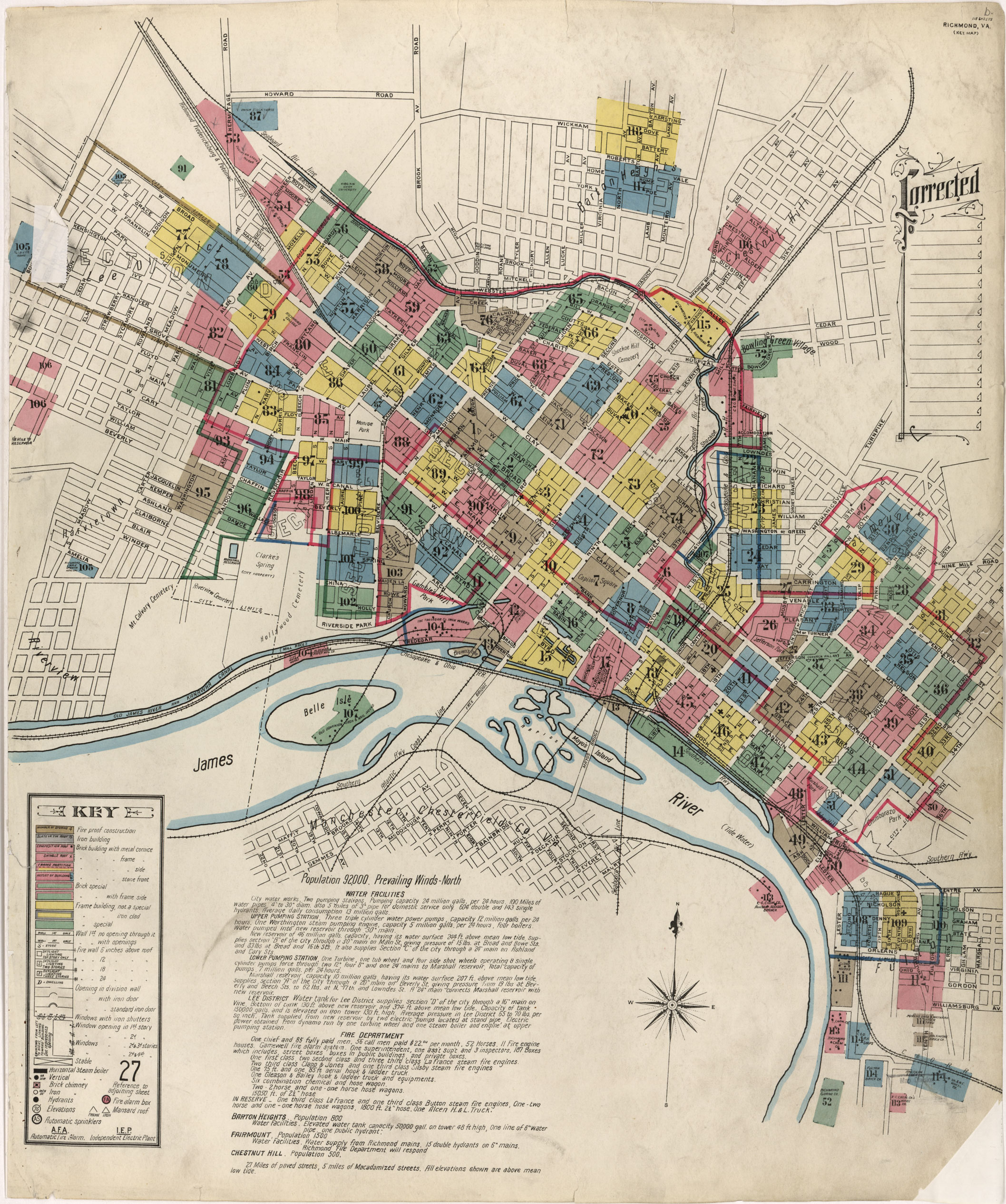 Bowling Green Village (1905) - Church Hill Peopleu0026#39;s News | Richmond Virginia