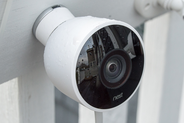 Use a security camera have any suggestions church hill people 39 s news richmond virginia - Exterior home security cameras ...
