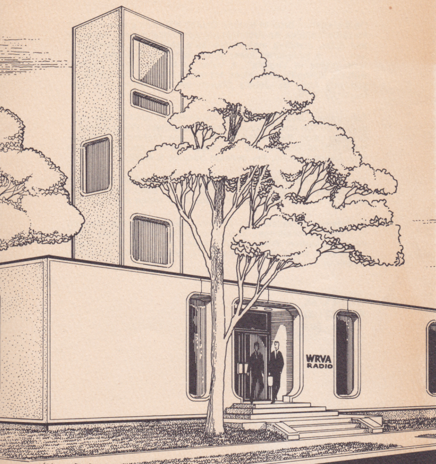 Visit Philip Johnson S Wrva Building With Modern Richmond