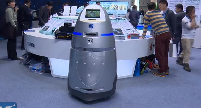 Bot - China