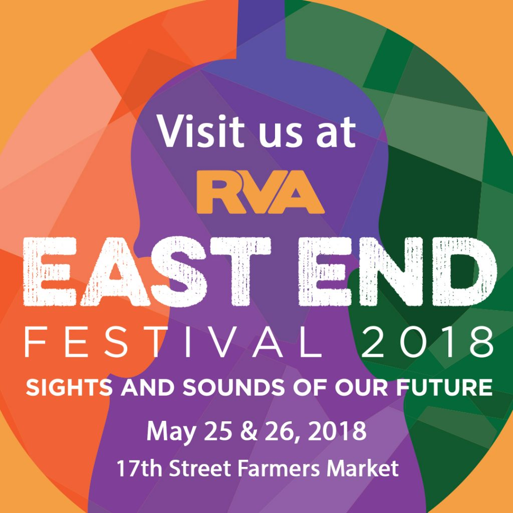sign up to volunteer with the 2018 rva east end festival 2018 chpn