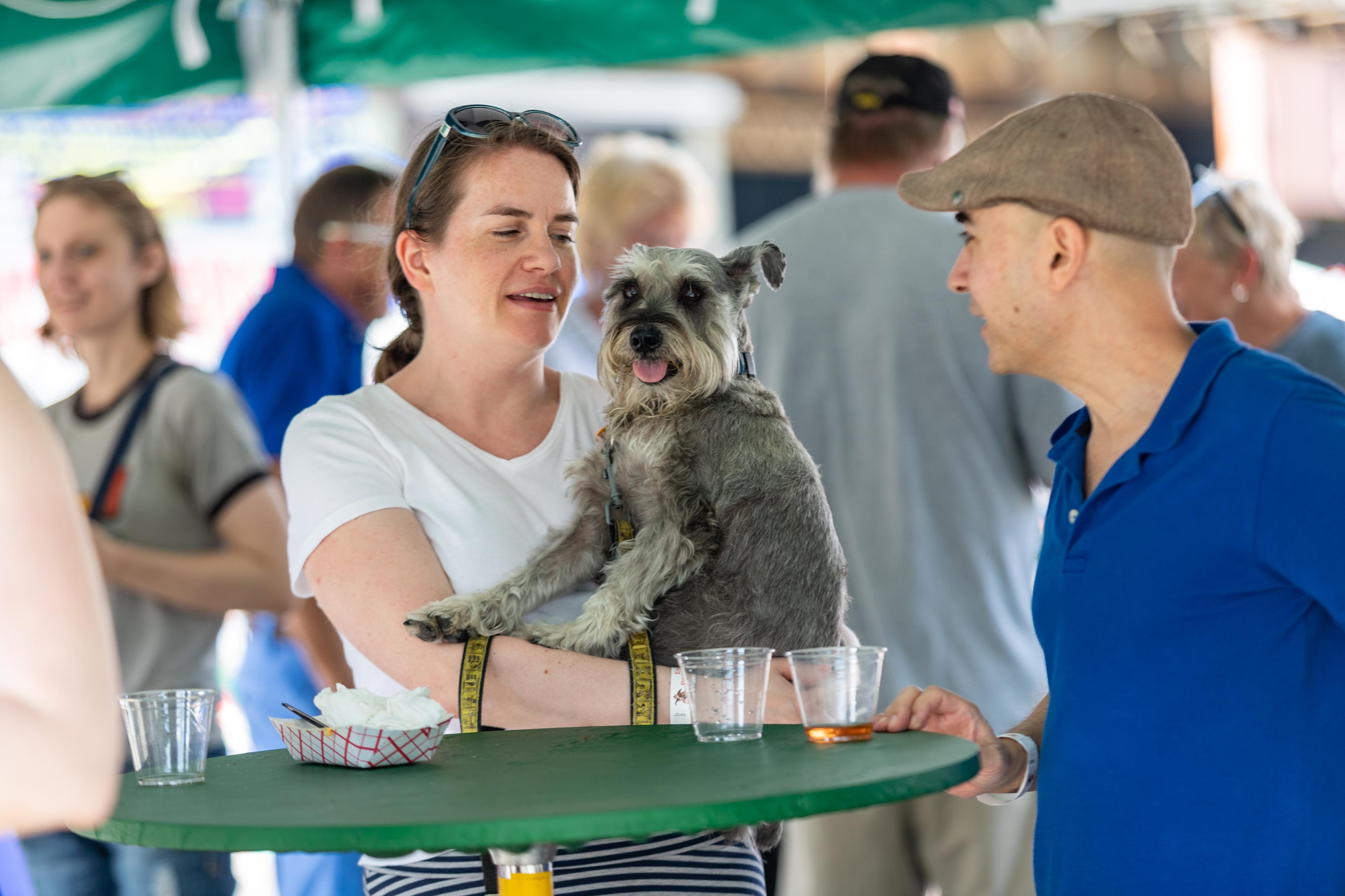 Richmond Dog Festival 2018