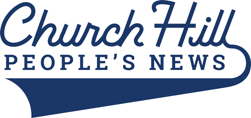 Church Hill Peoples News Logo