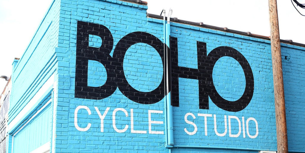 Boho Cycle Shop