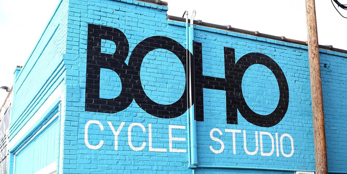 Boho Cycle Shop