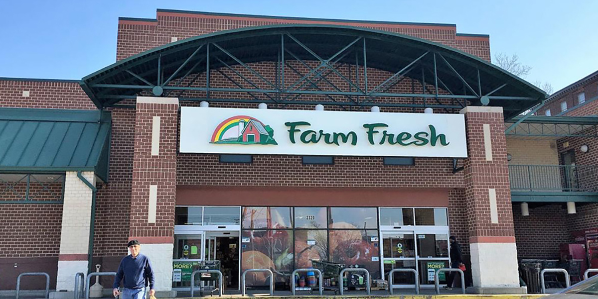 Farm Fresh Grocery Store
